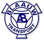 Blaauw Transport B.V. logo